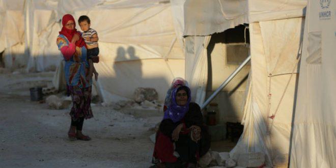 Ofensiva del Gobierno sirio en Idlib desplazaría a 700.000 sirios advierte informe de la ONU