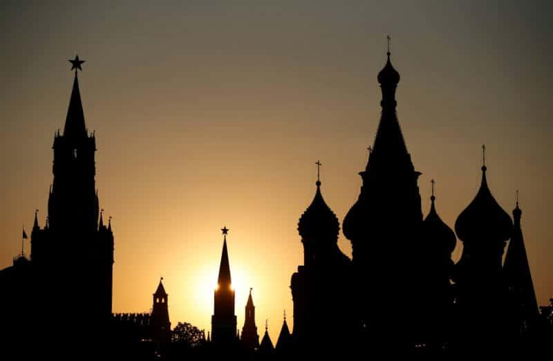 Rusia prepara ofensiva contra sanciones de EEUU a las que califica de ilegales