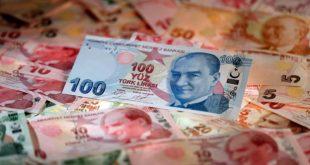 La lira turca se desplomó hasta un 14 por ciento en medio del nerviosismo