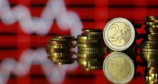 Desplome de la lira turca afecta el euro
