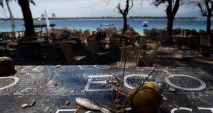 terremoto de Lombok