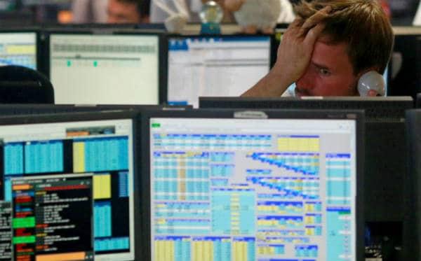 Bolsas europeas recuperaban oxígeno tras estabilización de la lira turca