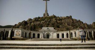 Exhumación de Francisco Franco será aprobada este viernes por Sánchez