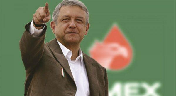 AMLO invertirá USD 2.630 millones en modernizar refinerías mexicanas
