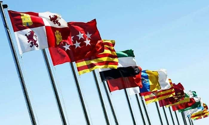 Crecimiento del PIB en 2018 lo liderarán cuatro comunidades en España