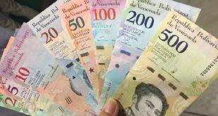 Bolívar soberano de Venezuela entró en circulación desde el lunes