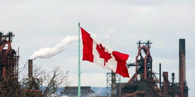 Arabia Saudita suspende el comercio con Canadá