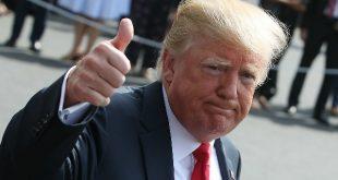 Donald Trump enfrenta acusaciones por obstruir la justicia ante presunta injerencia rusa en las elecciones presidenciales