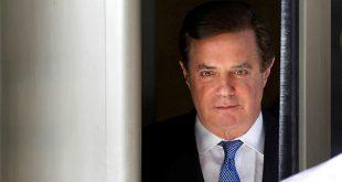 La sentencia del exjefe de campaña de Trump es la primera en una serie de juicios enmarcados en investigaciones sobre las elecciones del 2016