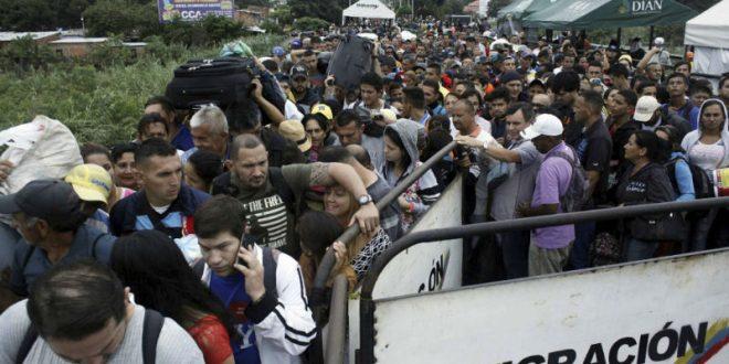 Gobierno de Maduro censuró a DW por documental sobre migración venezolana
