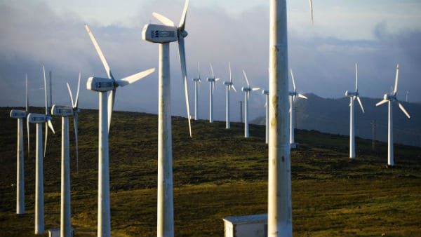 Argentina adjudica a AES primer parque eólico en la provincia del Neuquén
