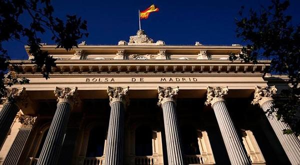 El Ibex-35 de la bolsa española mantuvo registros al alza el miércoles ante las expectativas puestas en la reunión de China y Estados Unidos