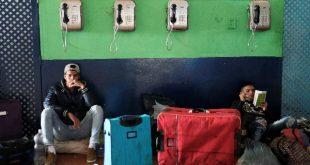 Disminuye flujo de inmigrantes venezolanos a Brasil tras recibir ataque en Pacaraima