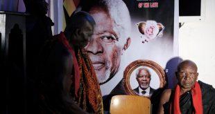 OBITUARIO – Kofi Annan defensor de la pobreza y la paz