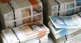 Contra el dólar, la libra se mantuvo sin cambios en 1,2898 (Reuters)