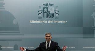 El Gobierno español advirtió este miércoles que no permitirá la migración violenta (Reuters)