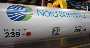 Nord Stream 2 recibe permiso de construcción por parte de Rusia