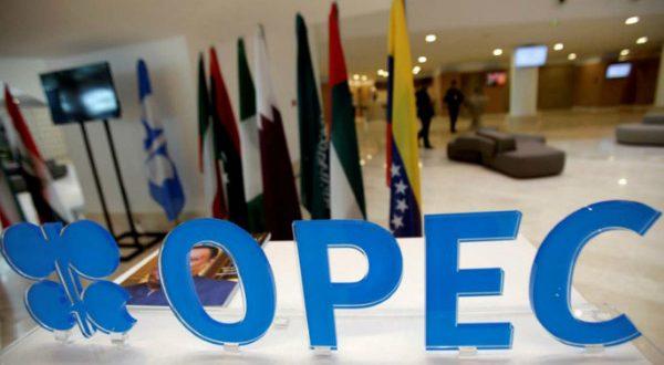 OPEP reportó incremento de producción petrolera de 40.000 barriles pese a recorte de Arabia Saudita