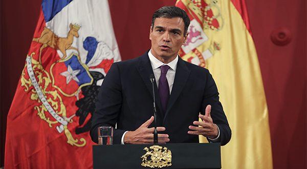 Presidente del Gobierno español: Venezuela tiene que abrir un diálogo consigo mismo, tiene que abrirse un diálogo entre los venezolanos (Reuters)