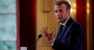 Presidente Macron desea mantener relación sólida con con Londres, pero no a expensas de la integridad de la Unión Europea/Reuters