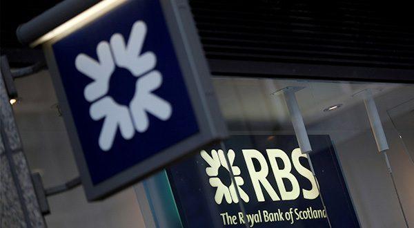 RBS fue acusado por Estados Unidos de engañar a sus accionistas al tergiversar información sobre los riesgos de sus titulizaciones