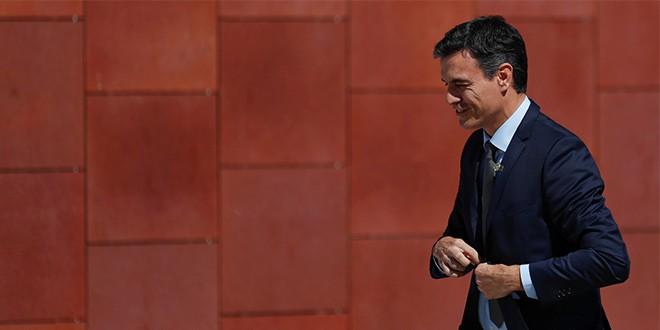 Coalición PSOE, Podemos, ERC y Compromís trabaja para eliminar veto del PP en el Senado