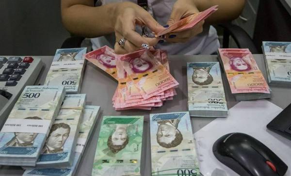 Paquetazo económico de Maduro causa incertidumbre y temor a los venezolanos