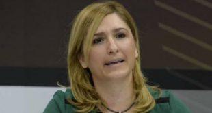 Salomé Pradas exige detalles a Sánchez sobre su viaje al FIB