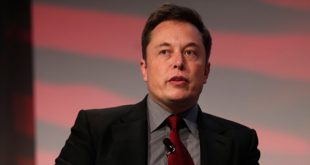 Elon Musk desea excluir a Tesla de la bolsa estadounidense con fondos saudíes