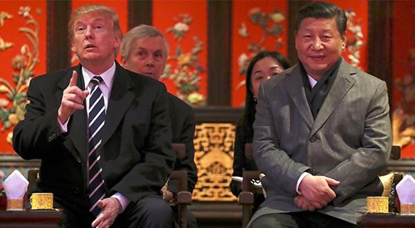 El comercio chino se ha visto afectado por los aranceles de Estados Unidos y las crecientes inversiones de este país en energías renovables