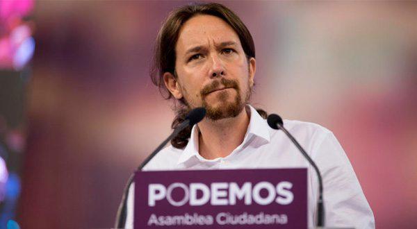 La coalición de partidos de izquierda, Unidos Podemos, exige una serie de medidas antes de apoyar la aprobación de presupuestos
