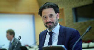 """Mariscal asegura que Sánchez pretende amordazar al Senado para lograr una """"subida brutal de impuestos"""""""