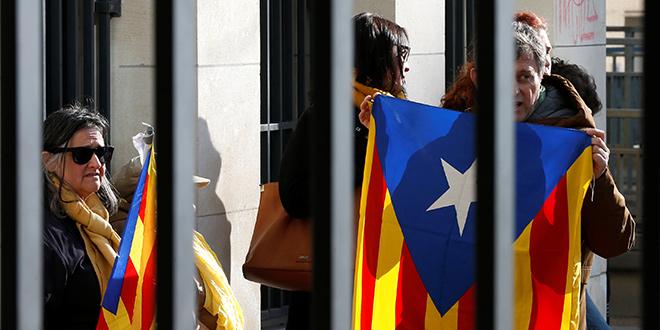 El Gobierno de España contratará a abogados en Bélgica para defender al juez Pablo Llarena