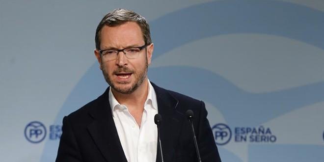 PP acusa a Sánchez de fortalecer a Puigdemont en el caso del juez Llarena