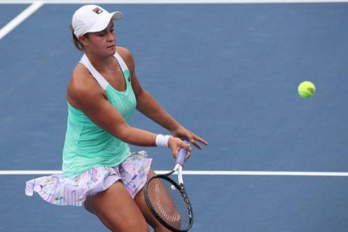 cuartos de final del WTA de Montreal