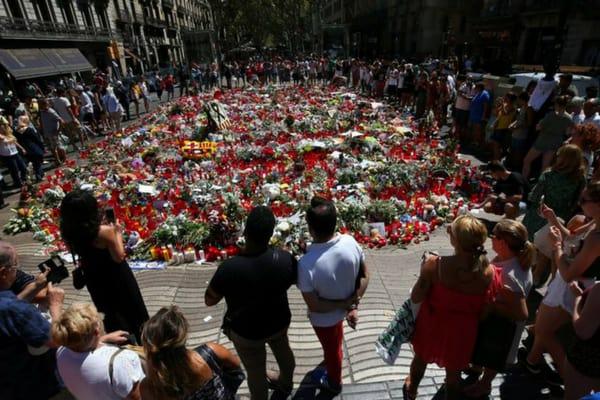 víctimas en paz