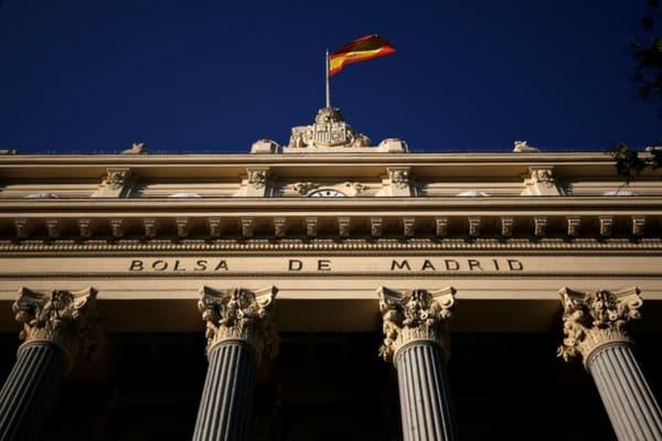 bolsa española