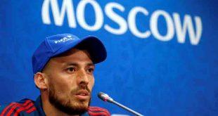david silva se retira de selección española