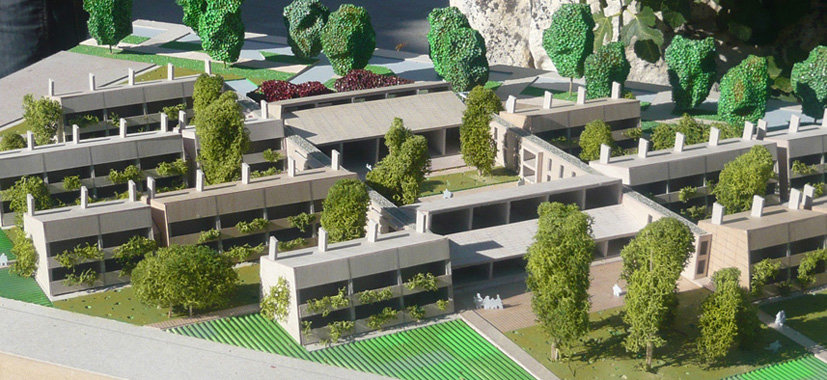 Edificio ecológico de vivienda llega a Madrid bajo esquema cooperativo