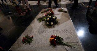 Antes de exhumar los restos de Franco, el Gobierno dará un plazo de 15 días a familiares para decidir qué hacer con el cadáver