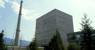 El desmantelamiento de la central nuclear de Garoña comienza en 2019