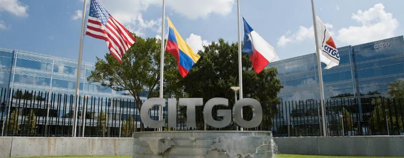 Corte de EEUU incauta acciones de CITGO a favor de la minera canadiense Crystallex