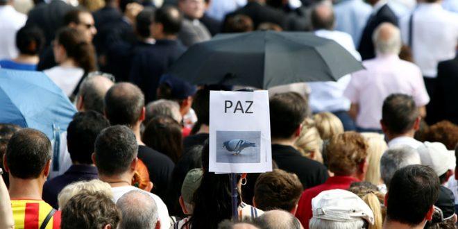 las víctimas en la capital catalana