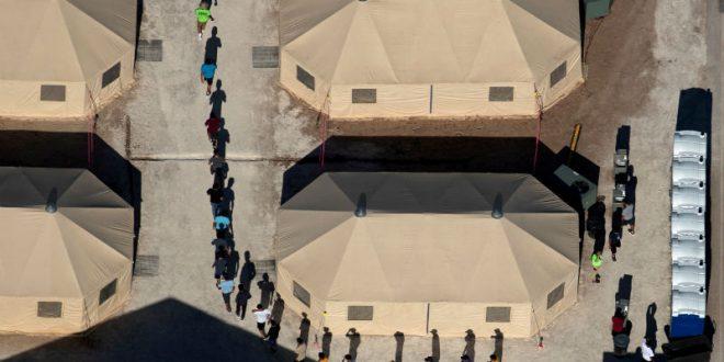 Encontrar a los padres deportados sin sus hijos es tarea de ONGs dice EEUU
