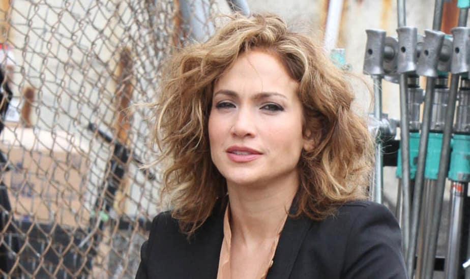 Nueva película de Jennifer López