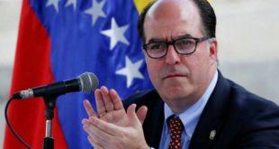 El órgano venezolano de justicia ordenó de forma irregular arresto del líder opositor Julio Borges