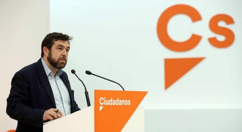 Ciudadanos denuncia que Quim Torra viola la ley al permitir actos de separatistas