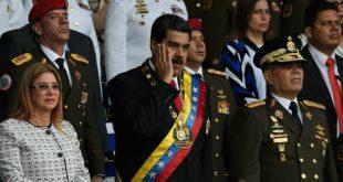 Jorge Rodríguez acusó a la oposición venezolana de atentar en contra de Maduro
