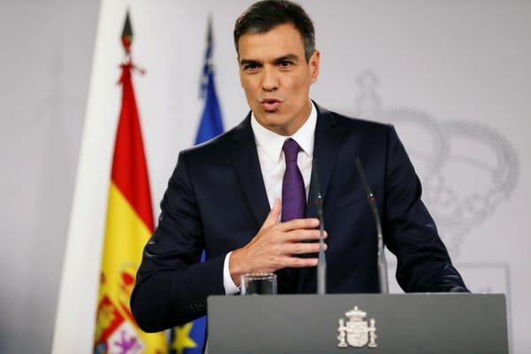 Durante su visita oficial por 24 horas, el tema económico concentrará las reuniones de Pedro Sánchez en Cuba/Archivo