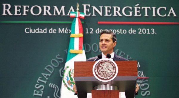 El nuevo presidente de méxico tendría complicado paralizar la reforma, pero sí podría suspender la ronda de licitaciones